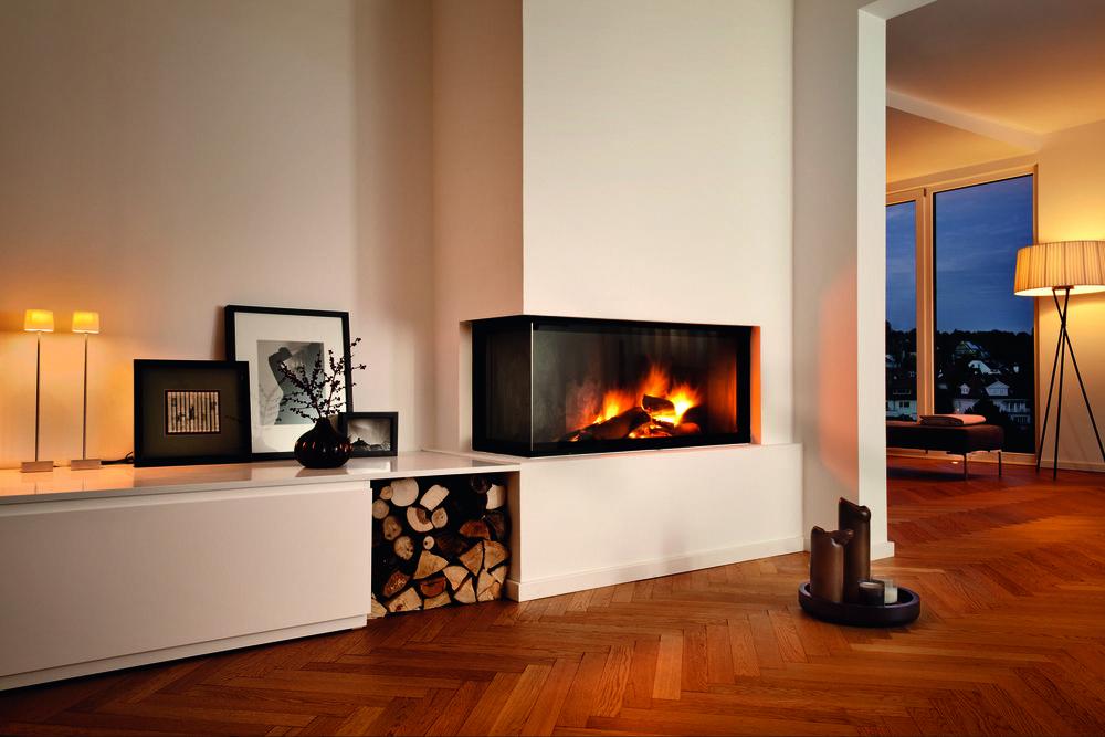 modern kamin ofenbau. Black Bedroom Furniture Sets. Home Design Ideas